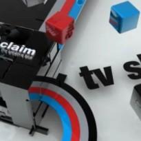 Рекламный ролик для Claim Creative Group