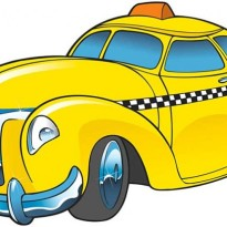 Московское такси – социальный ролик