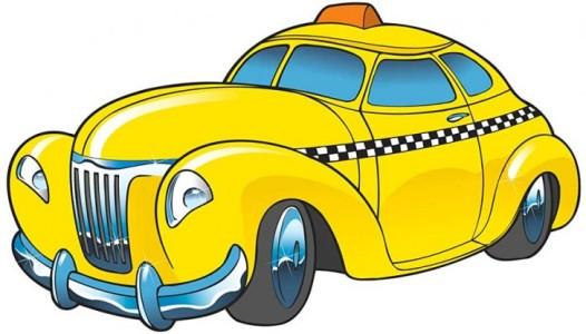Московское такси — социальный ролик