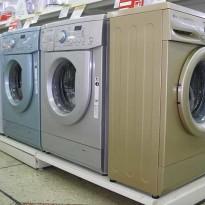 Видеообзор стиральной машины LG F10B8ND для E96.ru