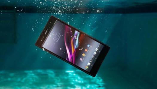 Видеообзор смартфона Sony Xperia Z2  для Мвидео