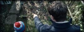 Мальчик и морковь - рекламный ролик