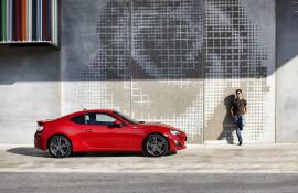 Toyota GT86: Автомобиль мечты