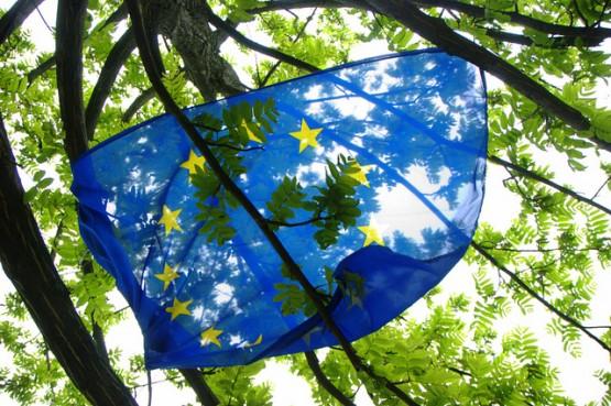 Вся Европа за дверью - рекламный ролик