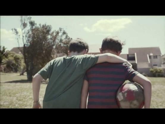 Robinsons: Приятели