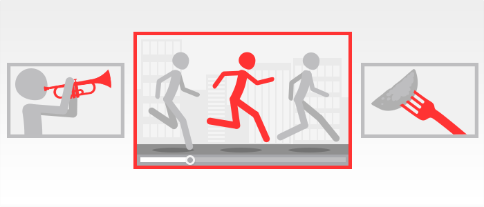 оптимизация иконок для видео в Youtube