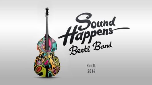 Sound Happens, 2014